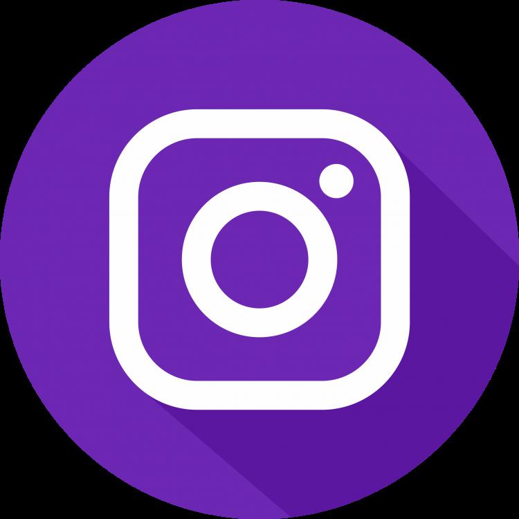 ikon instagram hd