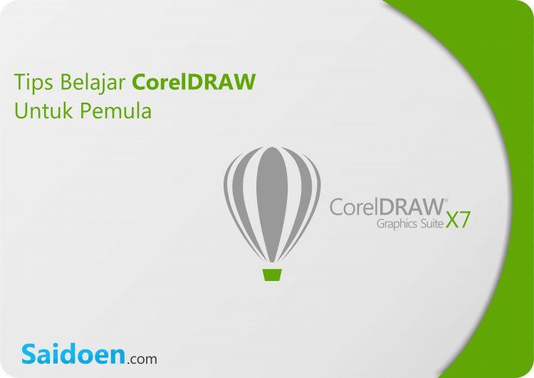 Belajar CorelDRAW