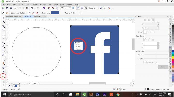 membuat-ikon-sosial-media-di-CorelDRAW-1