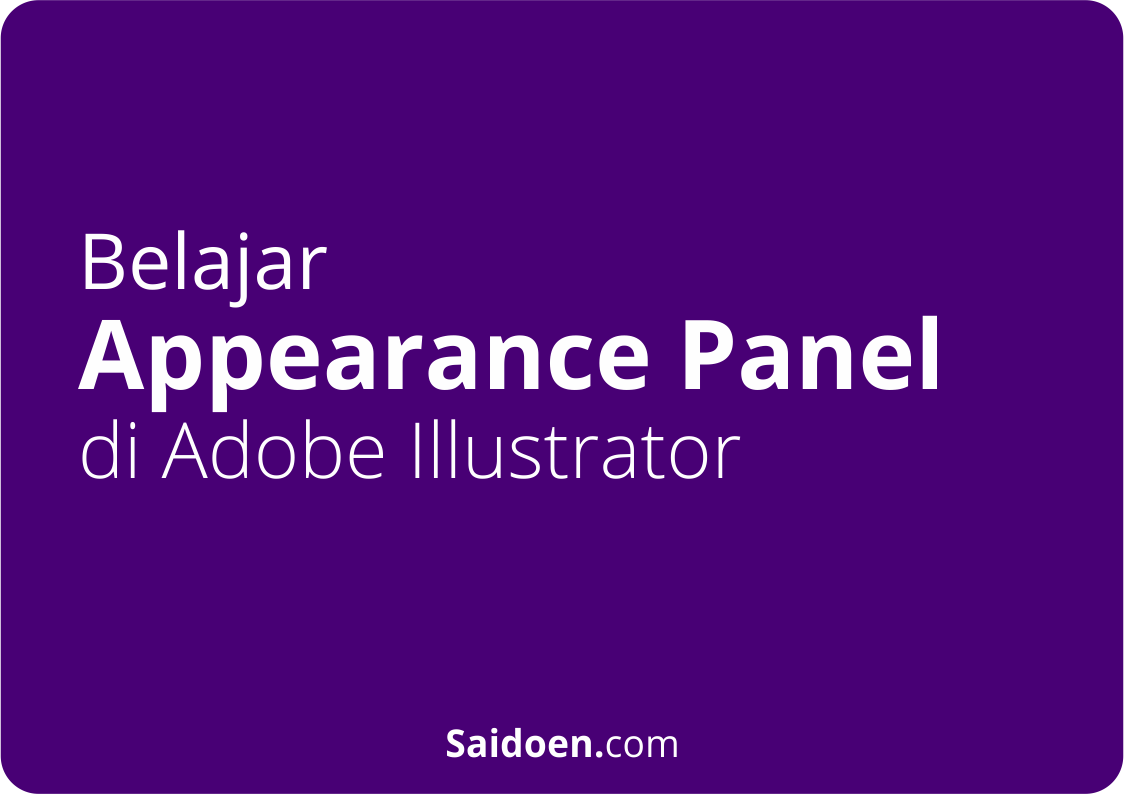 belajar-appearance-panel-di-adobe-illustrator